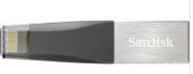 SanDisk iXpand Mini USB 3.0 32GB 【行貨保養】