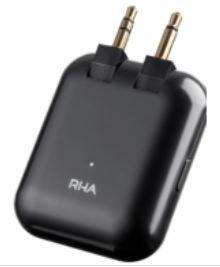 RHA Wireless Flight Adapter 無線藍牙航空轉接器 【行貨保養】