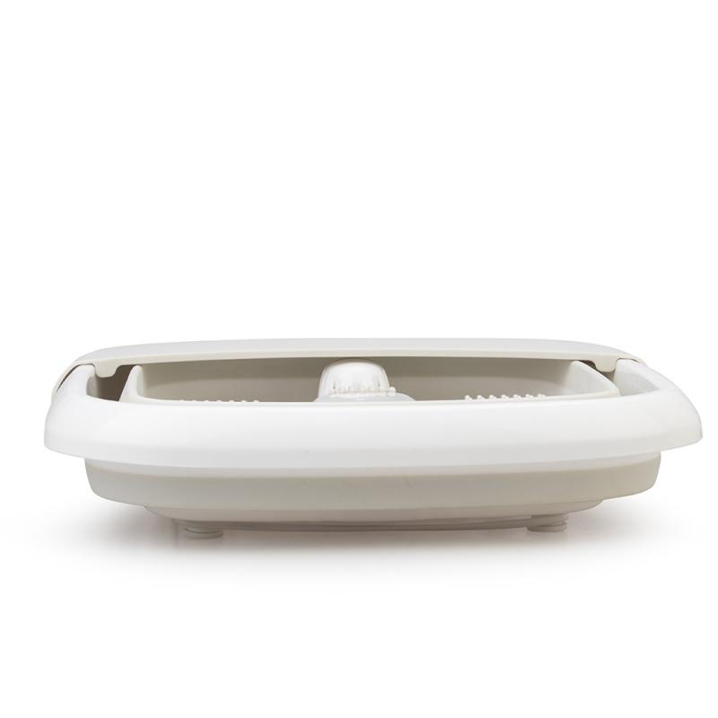 Nathome 滾輪凸點磨腳折疊足浴盆 (2020升級版) NZY-755