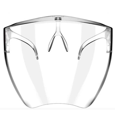M-Plus Blocc Face Shield 同款頭戴式透明防護面具