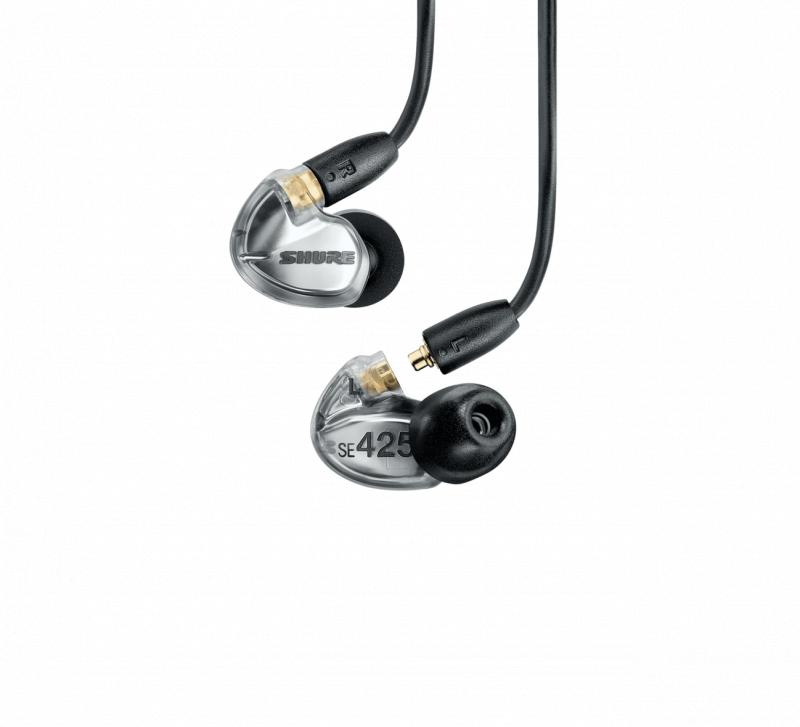 Shure SE425 入耳式耳機