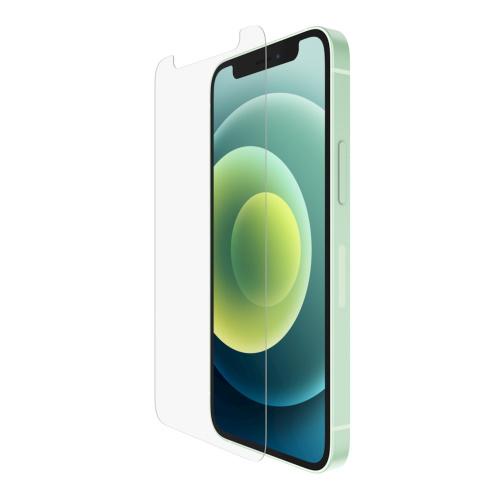 鋼化玻璃抗菌螢幕保護貼 [iPhone 12/ iPhone 12 Pro]