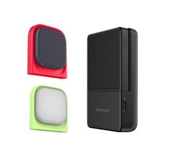 Libtech BricksPower 第2代快充版3合1無線充電磚 2020新款 [6款]