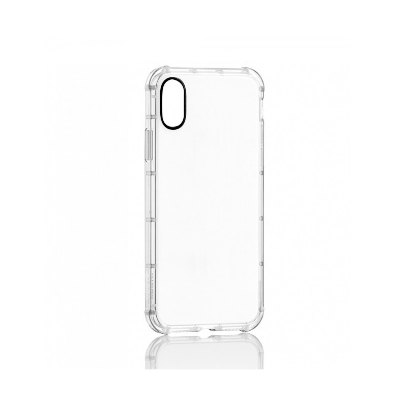 ODOYO Air Edge for iPhone XS - CRYSTAL CLEAR【行貨保養】