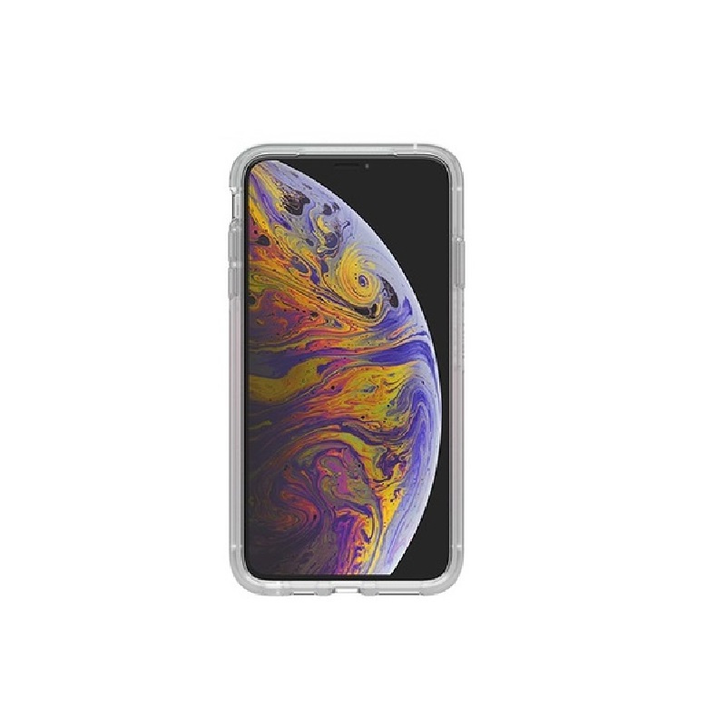 Otterbox iPhone Xs Max Symmetry 炫彩幾何系列保護殼 - GRADIENT ENERGY 【行貨保養】