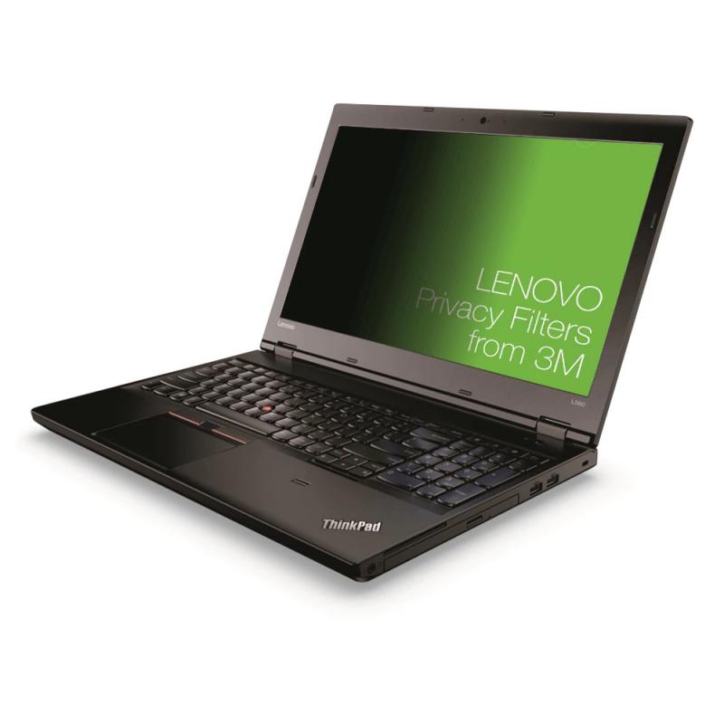Lenovo 3M 14.0W Privacy Filter 【行貨保養】
