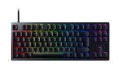 Razer Huntsman Tournament Edition 光學軸全彩光機械式鍵盤 【行貨保養】