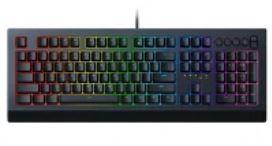 Razer Cynosa V2 RGB 薄膜式鍵盤 【行貨保養】