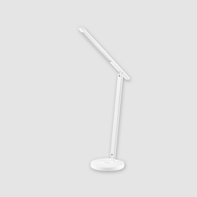 Momax Bright IoT 智能檯燈連無線充電 QL6S