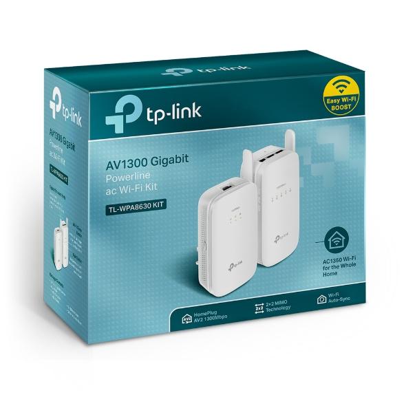 TP-Link WPA8630-KIT-V2