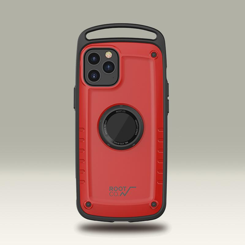 日本ROOT CO.Shock Resist Case Pro iPhone 12/Pro/Max/Mini Case