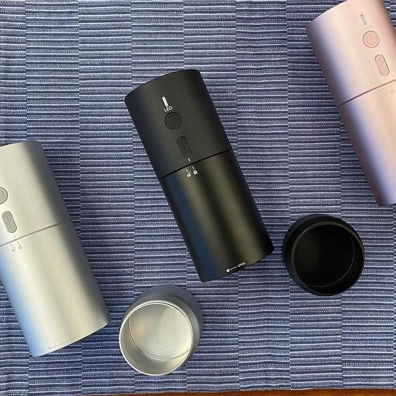 韓國DEOGRA Funcastra - 首家推出研磨咖啡豆機