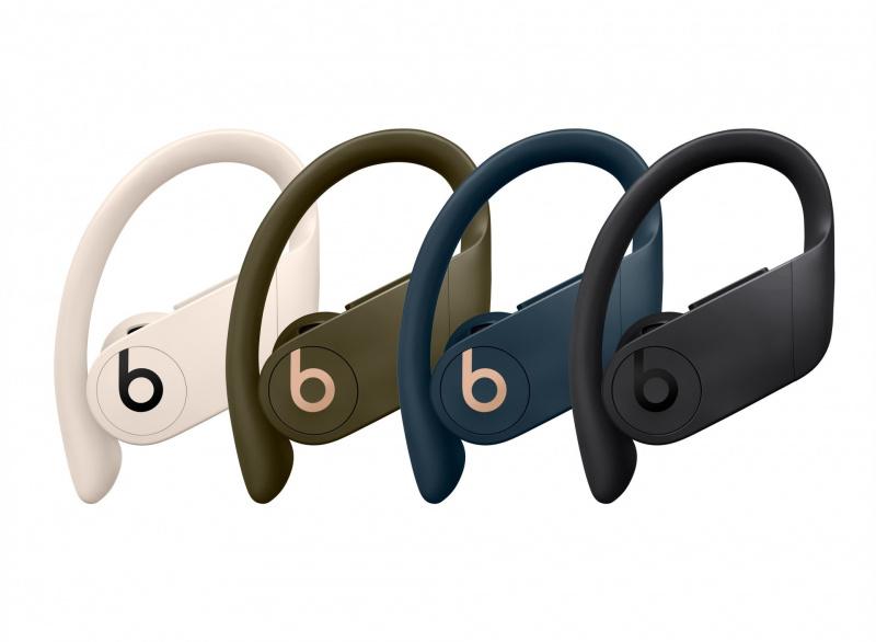 Powerbeats Pro 完全無線耳機
