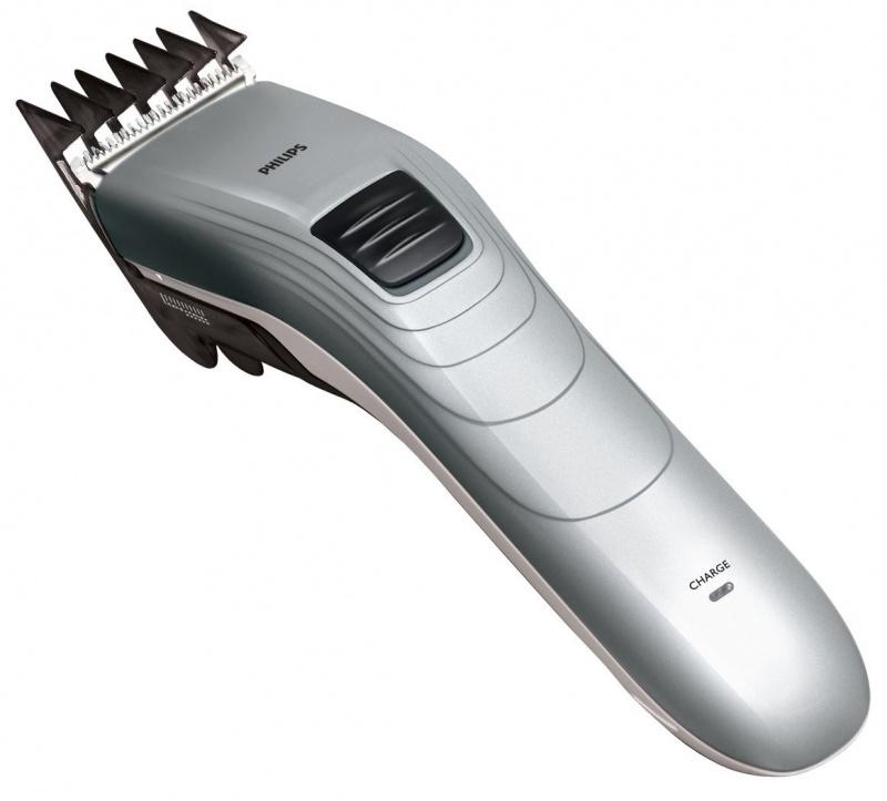 Philips QC5130 充電式剪髮器 全家大小合用
