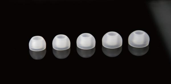 Final Type E 真藍牙耳機專用設計矽耳膠