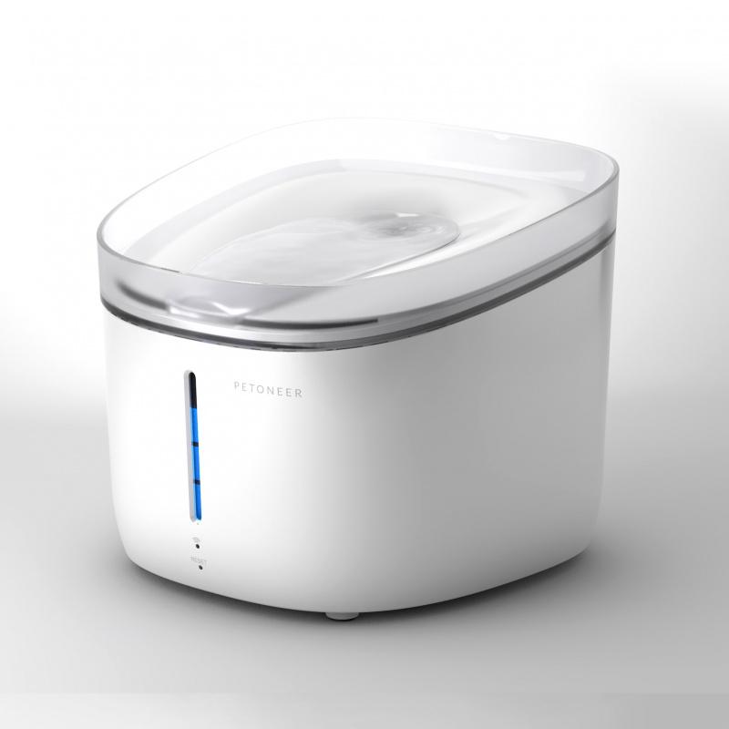 Petoneer Fresco Pro FSW010 寵物智能水質檢測飲水機 (WiFi連接)