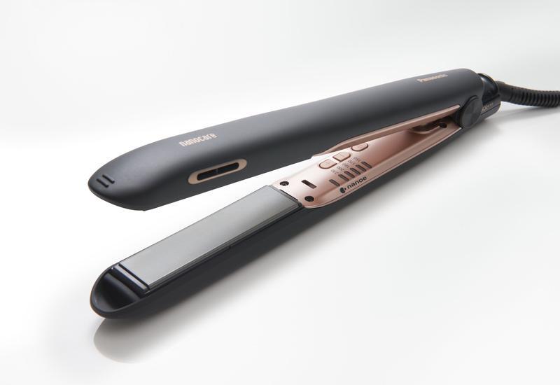 Panasonic EH-HS99 納米離子直髮器