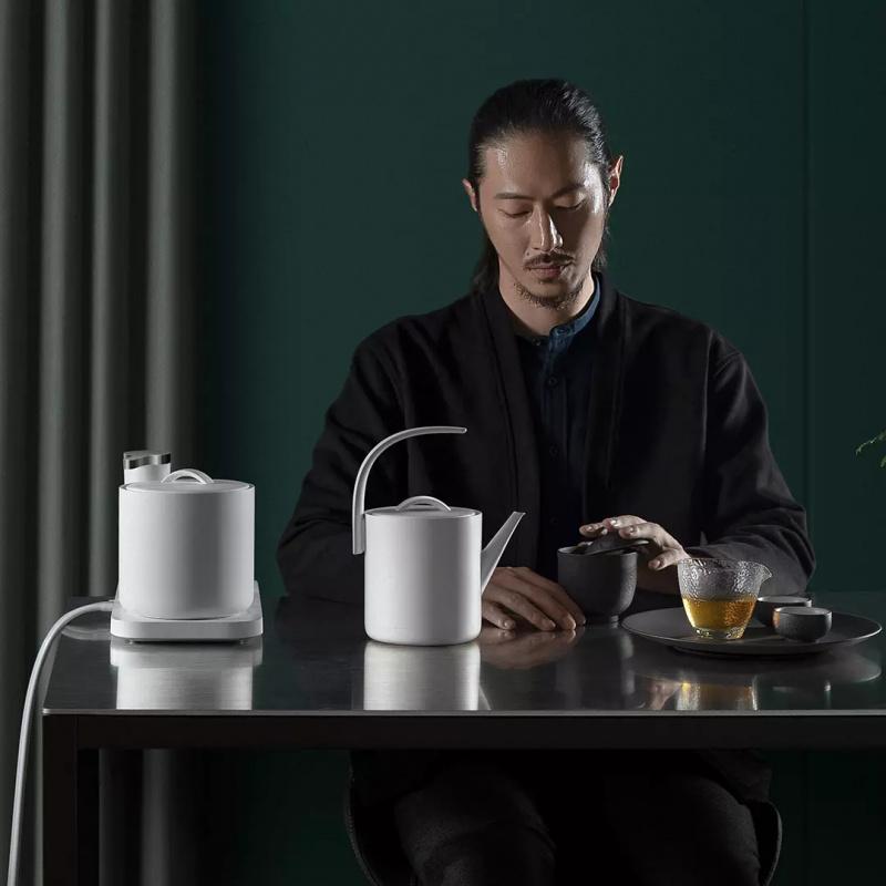 小米有品 - 三界自動上水泡茶機系列 D2-Q/D3-Q
