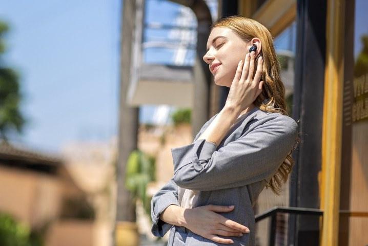 [香港行貨]1MORE ANC TWS 圈鐵主動降噪真無線耳機 EHD9001TA