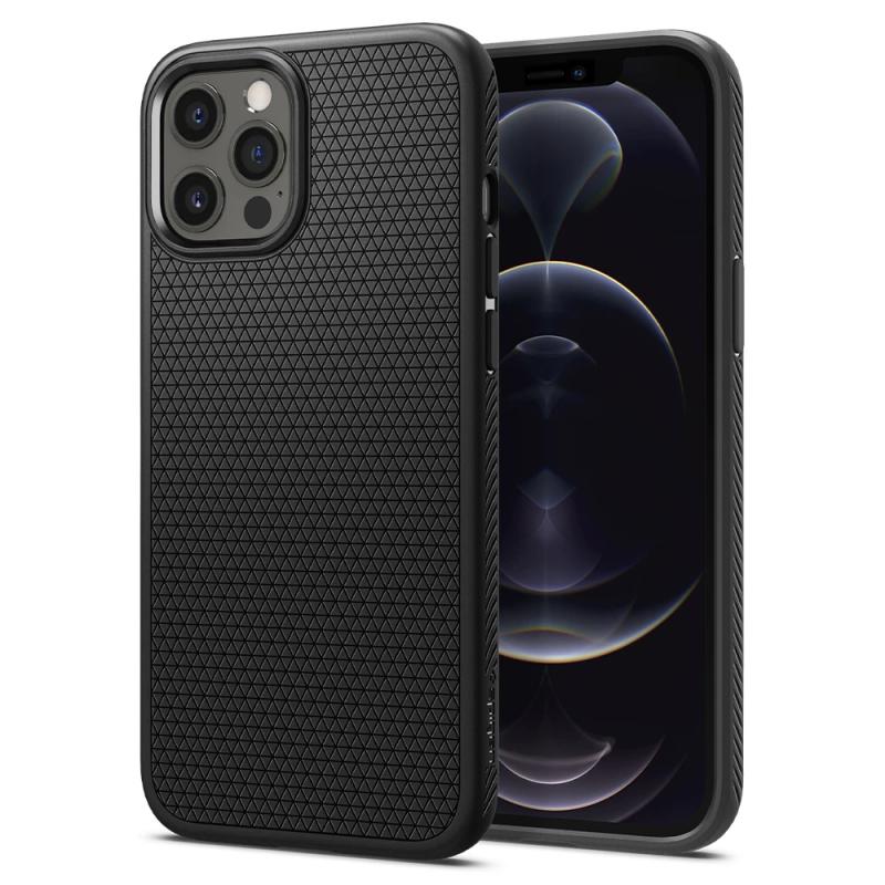 Spigen SGP iPhone 12 Mini/12/12 Pro/12 Pro Max Case Liquid Air