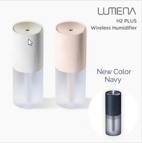 韓國 LUMENA N9-H2 Plus 無線加濕器