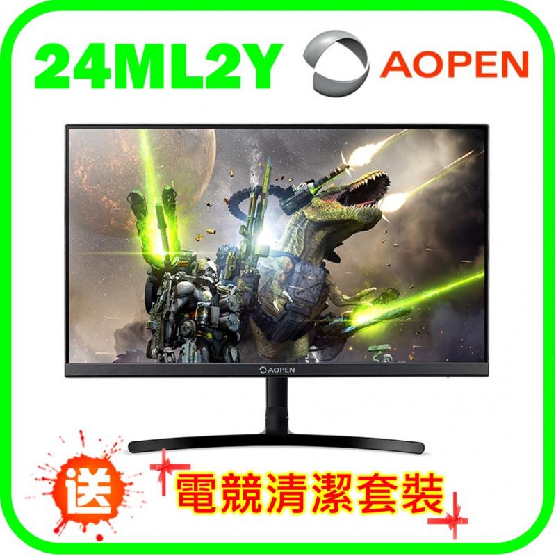 "Aopen 23.8"" 電競顯示器 (24ML2Y)"