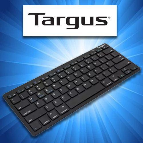 Targus KB55 多平台藍牙鍵盤