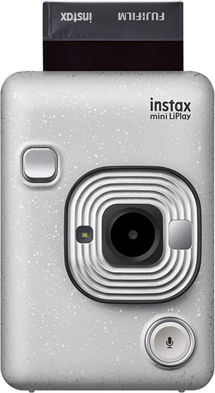 富士 FUJIFILM instax Mini LiPlay 即影即有相機