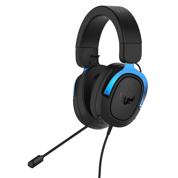 ASUS TUF Gaming 7.1電競耳機 H3