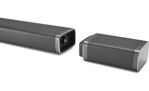JBL Bar 5.1 sound bar 無線後置 4K Ultra HD True Wireless Surround Speakers