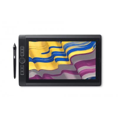 Wacom MobileStudio Pro 13 512GB 專業繪圖平板電腦 DTH-W1320H/K0-C