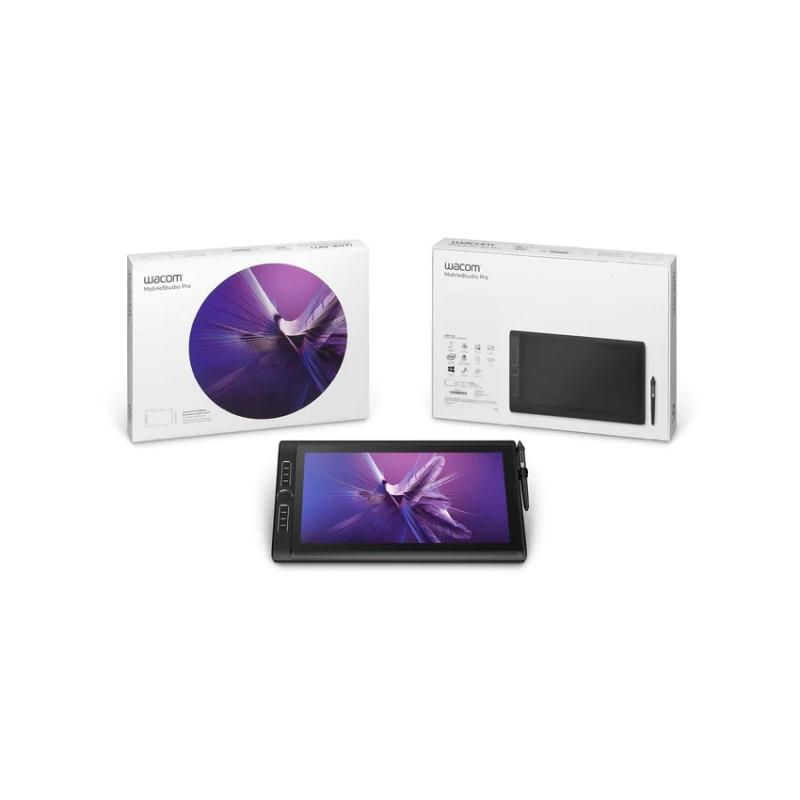 Wacom MobileStudio Pro 16 (512GB) (DTH-W1621H/K0-C)