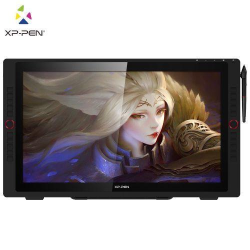 XP-Pen Artist Display 24 Pro 2K QHD 繪圖板