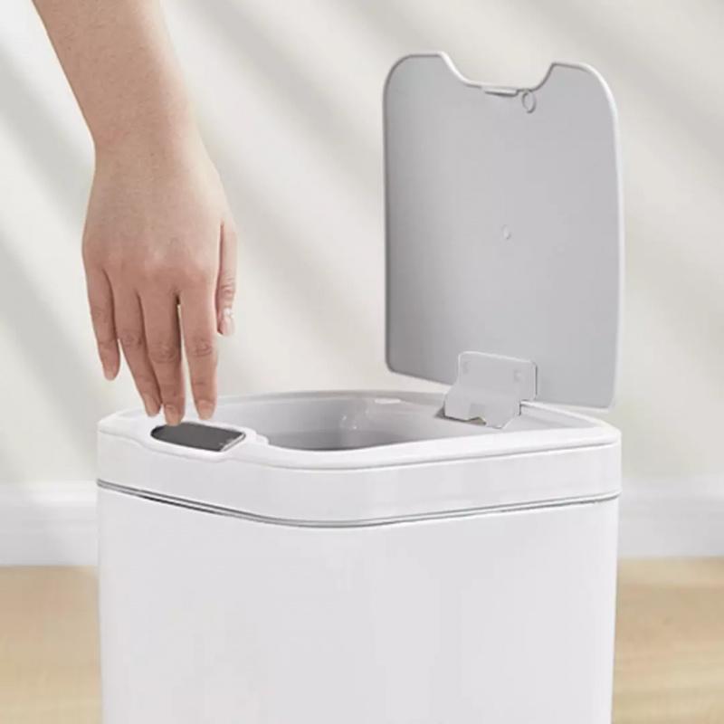 小米 全格感應分類垃圾桶 GA1