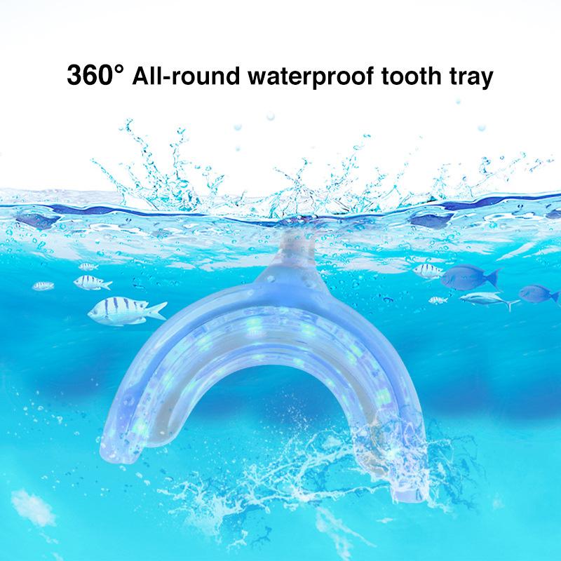 德國 Xpreen 冷光牙齒美白儀