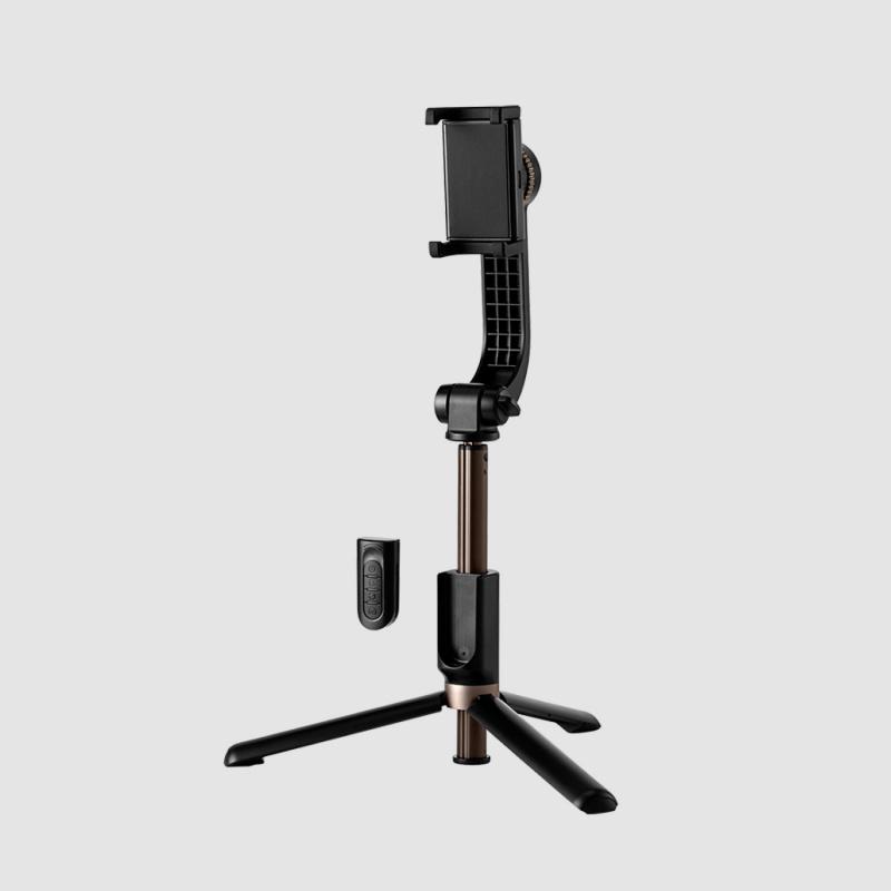 MOMAMOMAX Selfie stable 2 三合一穩定器自拍三腳架 KM15
