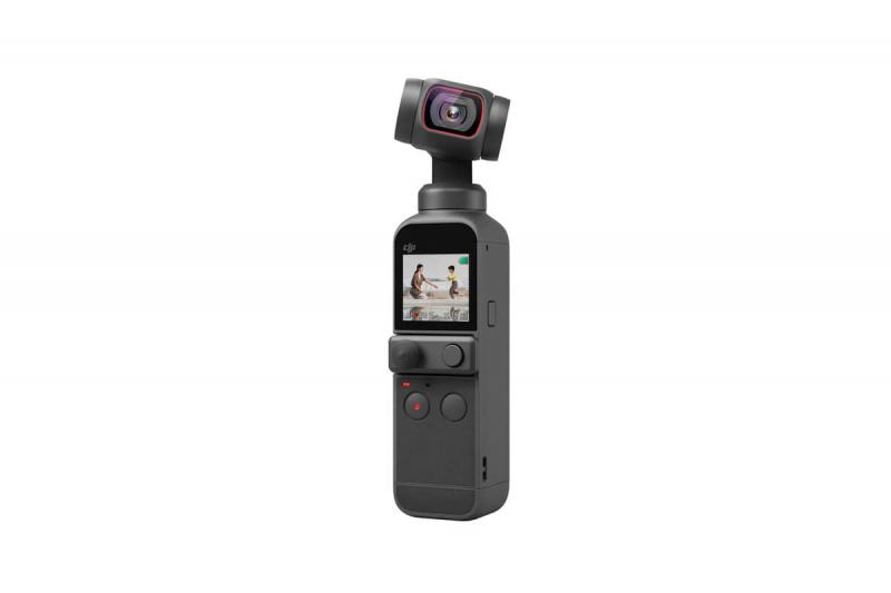 最新DJI Pocket 2
