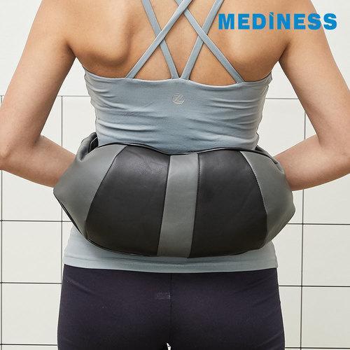 韓國品牌 Mediness 「四手神肩」 SHIATSU指壓肩頸按摩器
