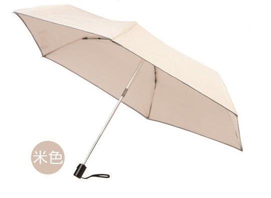 [不沾濕系列]台灣F-Seasons 日本東麗布超潑水輕量自動傘