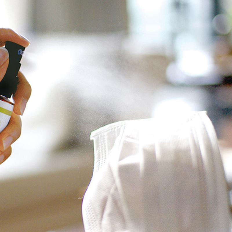 日本Rheam 純天然除菌消毒Sparkle香氣 口罩噴霧 50ml【市集世界 - 日本市集】