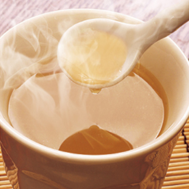 日版 イトク食品 清蒸生姜黑醋黑糖湯 72g (4包裝)【市集世界 - 日本市集】