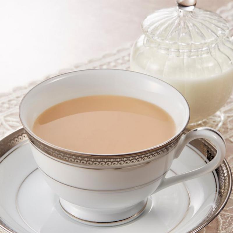 日本 和光堂 皇家奶茶 460g(38杯)【市集世界 - 日本市集】