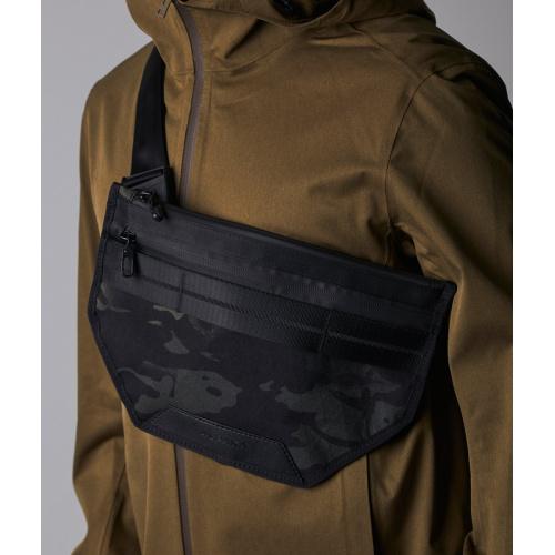 澳洲 ALPAKA ATOM X SLING 輕薄便攜多功能單肩包