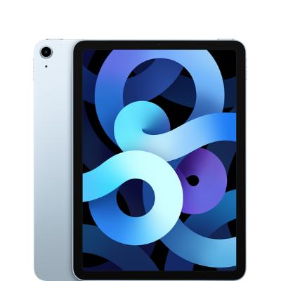 """Apple iPad Air (4th Gen) 10.9"""" 64GB Wi-Fi - Sky Blue MYFQ2ZP/A"""