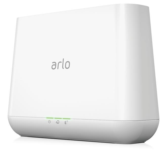Netgear Arlo / Arlo Pro 配件 - 加密傳送及警示基座 (VMB4000)