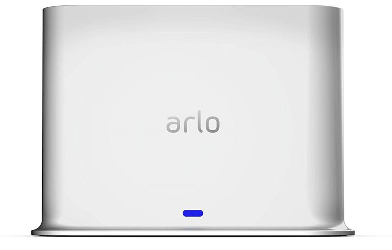 Netgear Arlo,Arlo Pro和Arlo Pro 2無線高清安全攝像機的Arlo基站 (VMB4500)