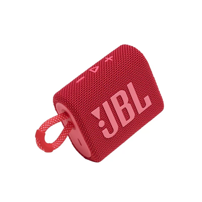 JBL GO3 迷你防水藍牙喇叭