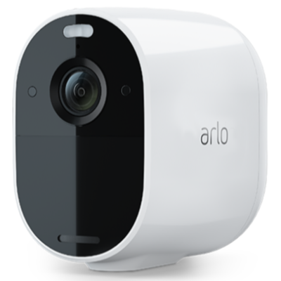 Netgear Arlo Essential Spotlight Camera 1080p 全高清 WiFi 網絡攝影機 (VMC2030)
