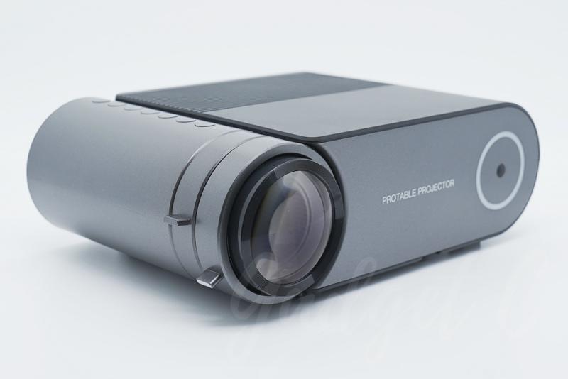 GadgetC 超高清家用投影機