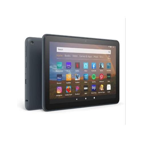 【32GB】AMAZON - Fire HD8 Plus高清智能平板電腦